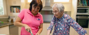 brisbane home care packages