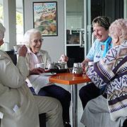 social activities at brisbane caregiver agency Jubilee Community Care