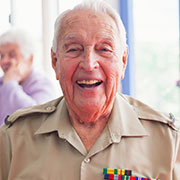 home assistance for brisbane veterans