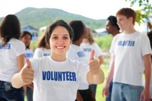 volunteering for senior home care brisbane