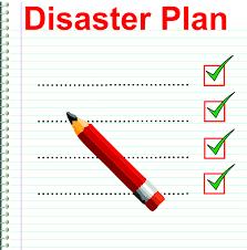 disasterplan