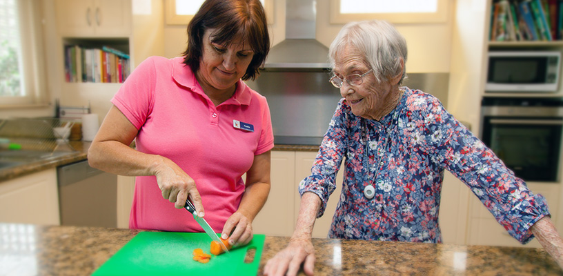 home care brisbane packages
