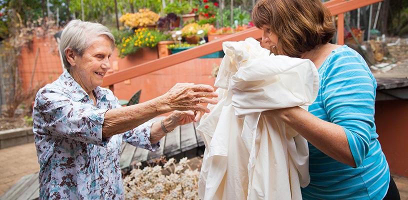 senior home care brisbane