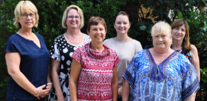 client support coordinators homecare brisbane